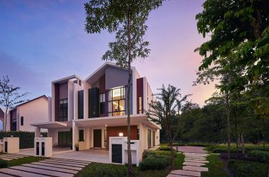 gamuda gardens joya 380x250 - Right Property and Right Gains for You
